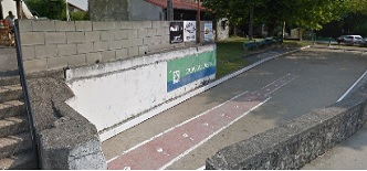 Prezanes - Bolera Municipal