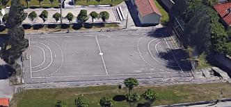 Soto de la Marina - Pistas Polideportivas Municipales