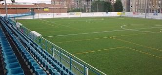 Santa Cruz de Bezana - Campo de Fútbol Municipal