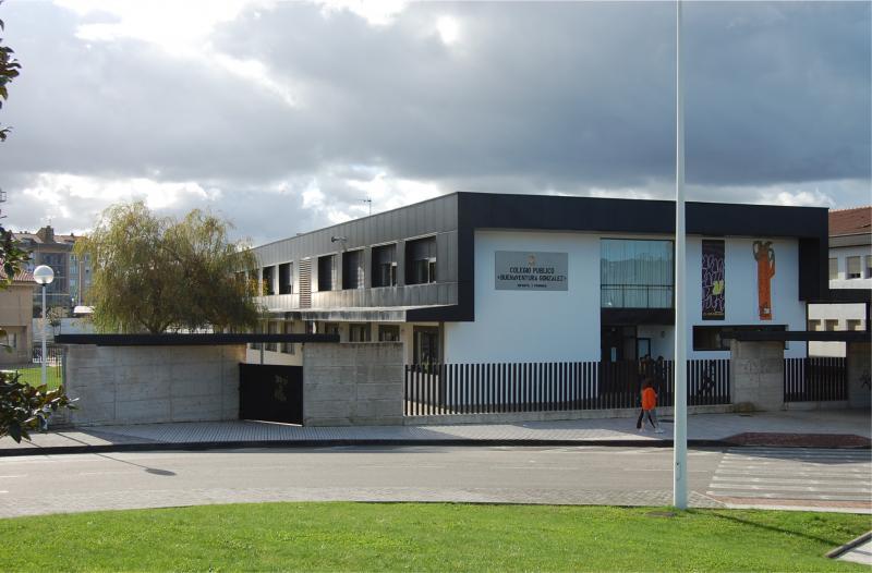 Santa Cruz de Bezana - Colegio Público Buenaventura González - Educación Primaria
