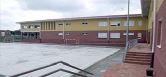 Santa Cruz de Bezana - I.E.S La marina - Educación Secundaria