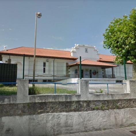 Soto de la Marina - Colegio Público Costa Quebrada - Educación Infantil 4 y 5 años