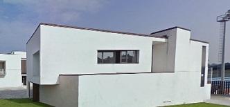 Santa Cruz de Bezana - Juzgado,  Anexo a la Casa Consistorial